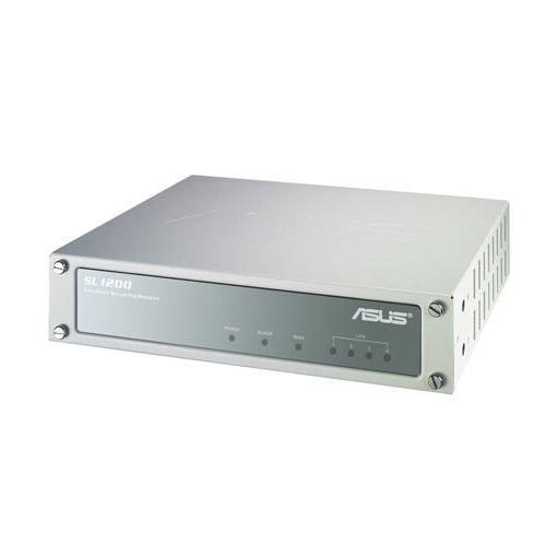 SL1200 | Networking | ASUS