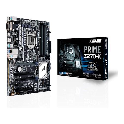 PRIME Z270-K