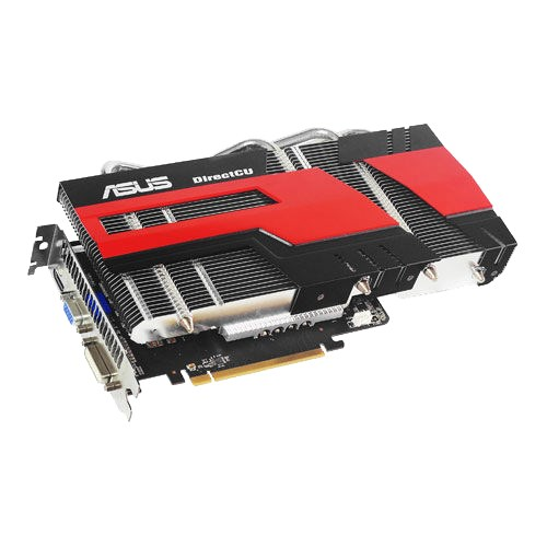 ASUS EAH6770 SERIES DRIVER PC