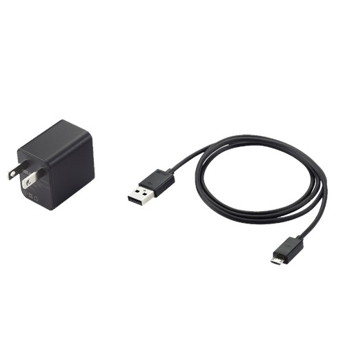 Worldwide power adapter