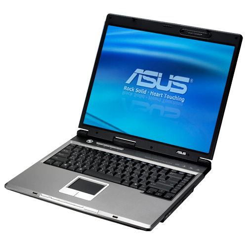ASUS Model A3Vc Notebook Drivers Download