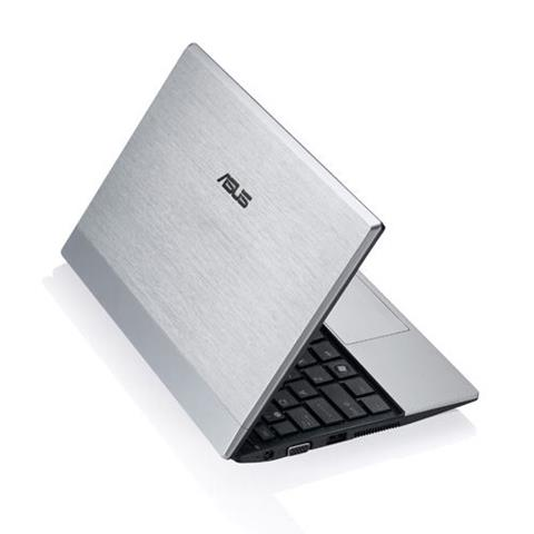 Eee PC 1016P Silver