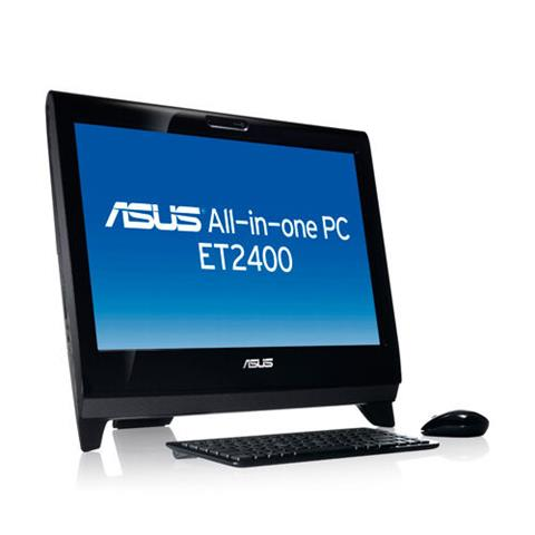 all in one pc et2400iuks