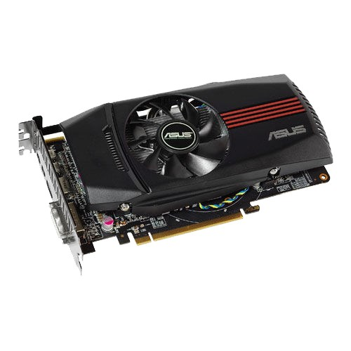 HD7770-DC-1GD5 | Graphics Cards | ASUS Global