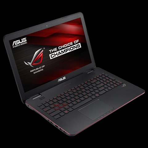 Asus ROG G551JK Laptop Driver for PC
