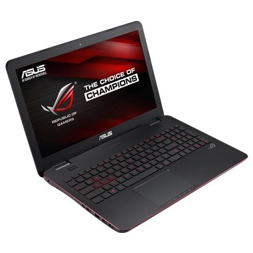 Asus ROG G551JK Laptop Treiber Herunterladen