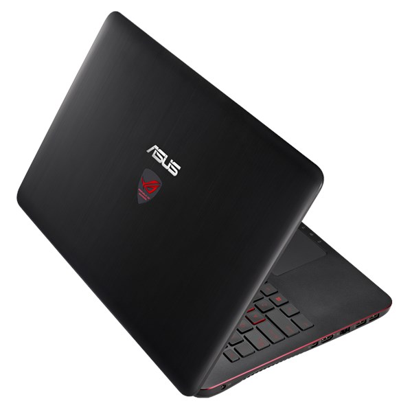 ASUS ROG G551JK NVIDIA Graphics Drivers for Mac