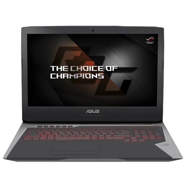 DRIVERS FOR ASUS ROG G752VS 7TH GEN INTEL CORE