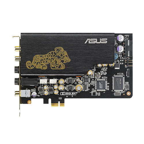 Xonar Essence STX | Sound Cards | ASUS USA