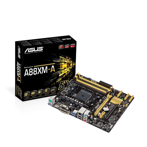 ASUS A88XM-A Realtek LAN Driver Download