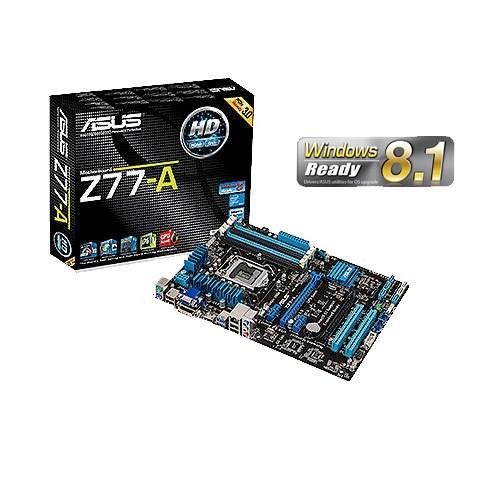 INTEL Z77 USB 3 WINDOWS XP DRIVER DOWNLOAD