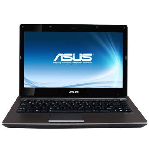 Asus N82JG Notebook Intel VGA Download Drivers