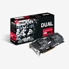 Driver for Asus ATi Series Graphics Cards
