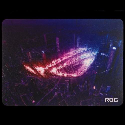 Rog Strix Slice Mousepad Rog Republic Of Gamers Asus