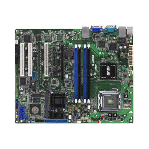 Asus P5BV-E/SAS Driver for PC