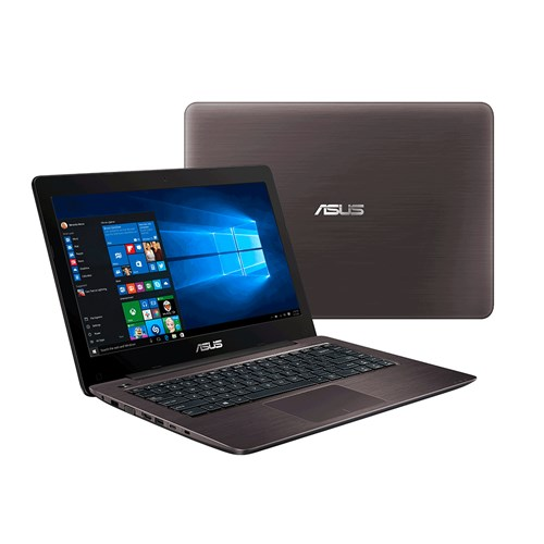 [NOTEBOOK] Review Asus A456UF , First A Series With Intel Skylake