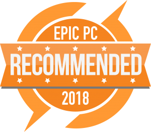 Epic PC Recommended