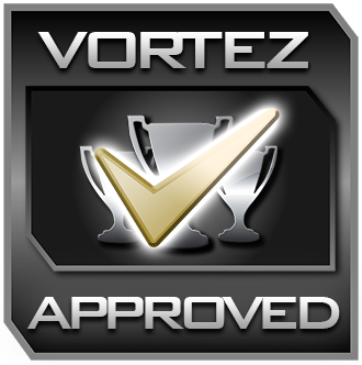 VORTEZ APPROVED