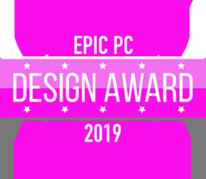 Epic PC Design Award