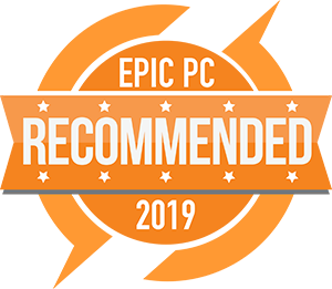 Epic PC Recommended 2019