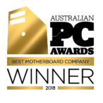 APC Best Monitor of 2018
