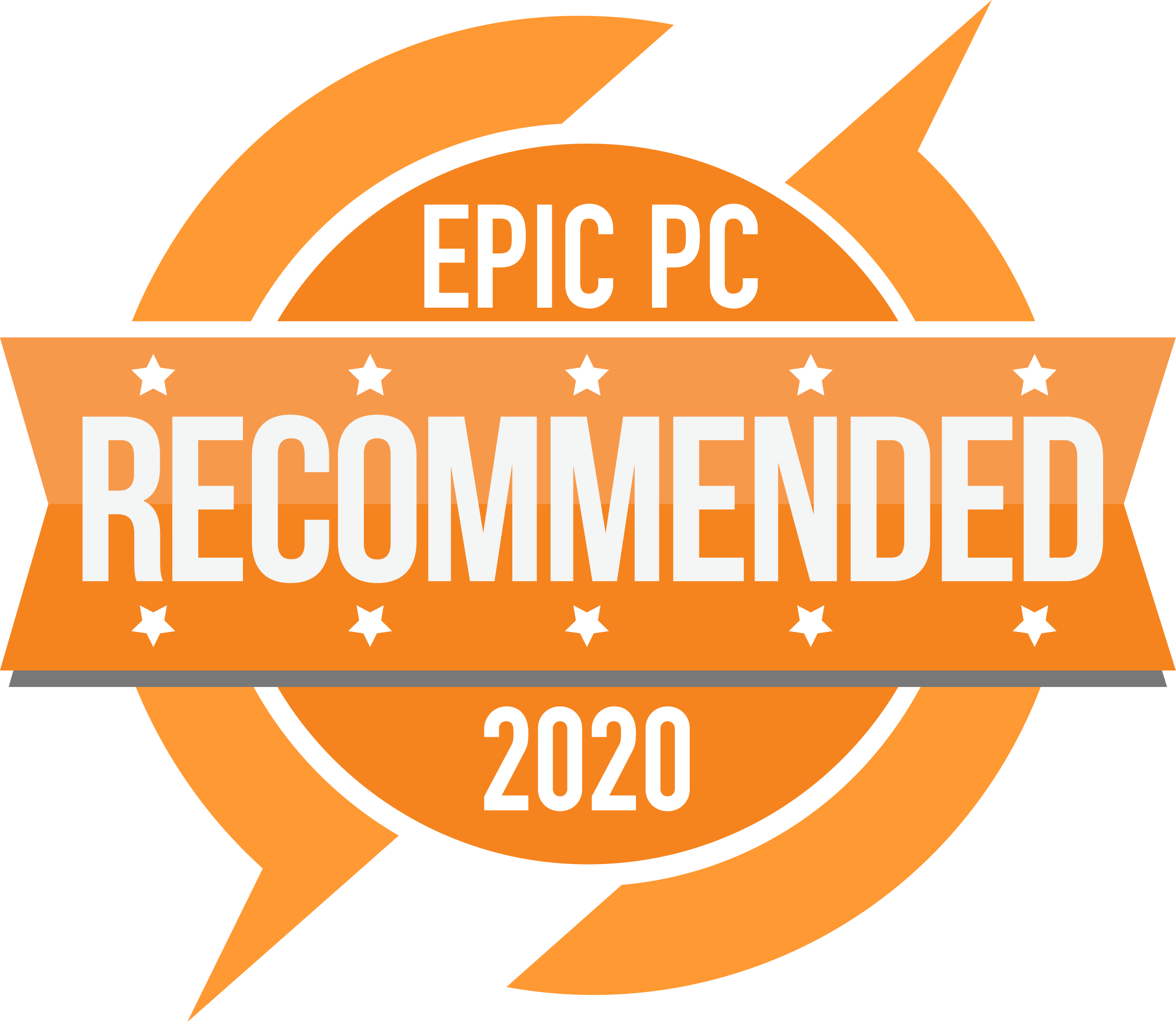 EPIC PC RECOMMENDED AWARD