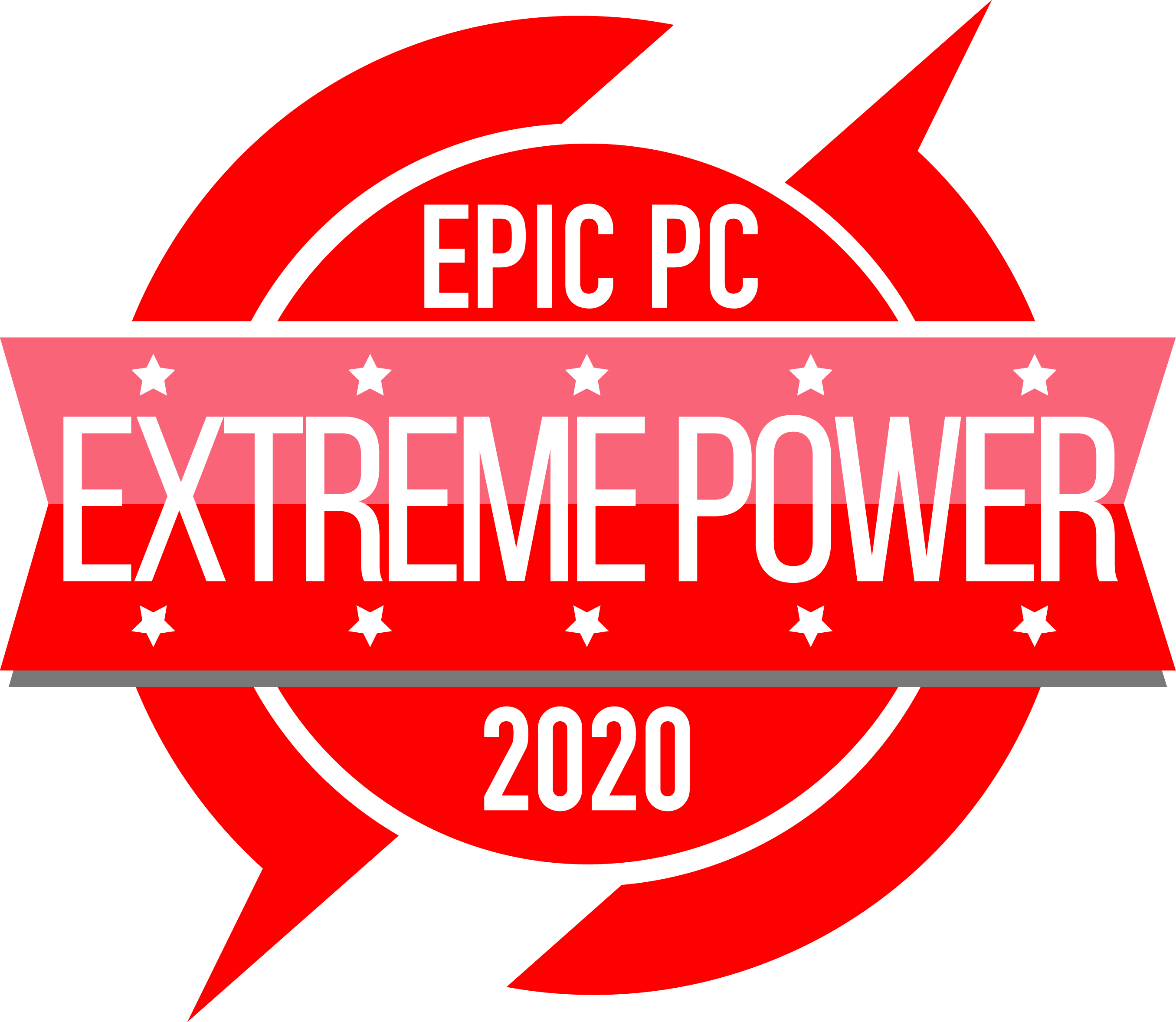 EPIC PC EXTREME POWER AWARD