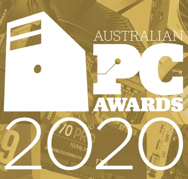 2020PC Awards - BEST OEM PERFORMANCE CARD - AMD
