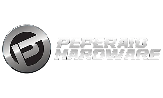 Peperaio Hardware