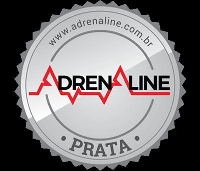 Adrenaline Silver