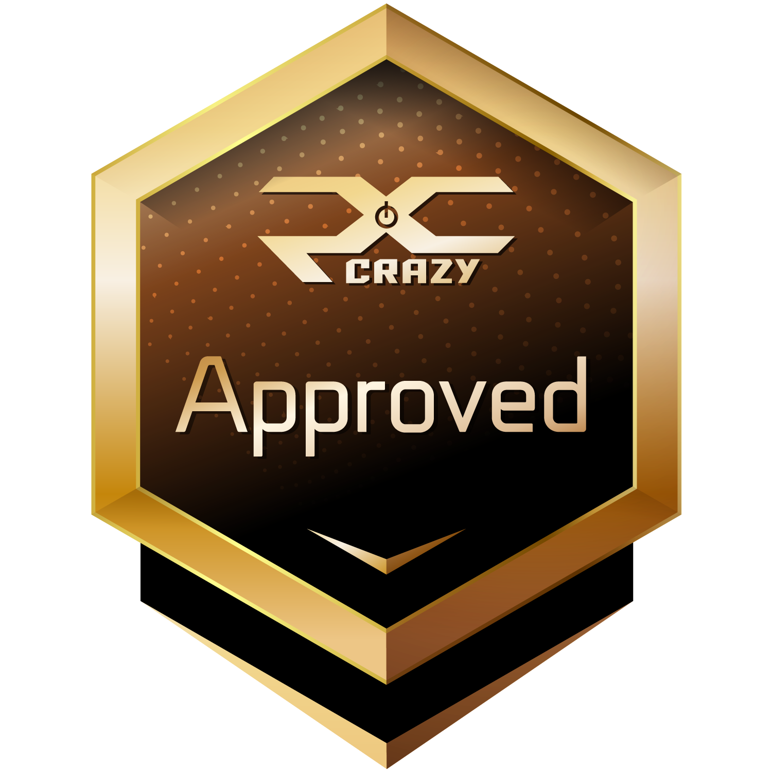 PC Crazy Approved