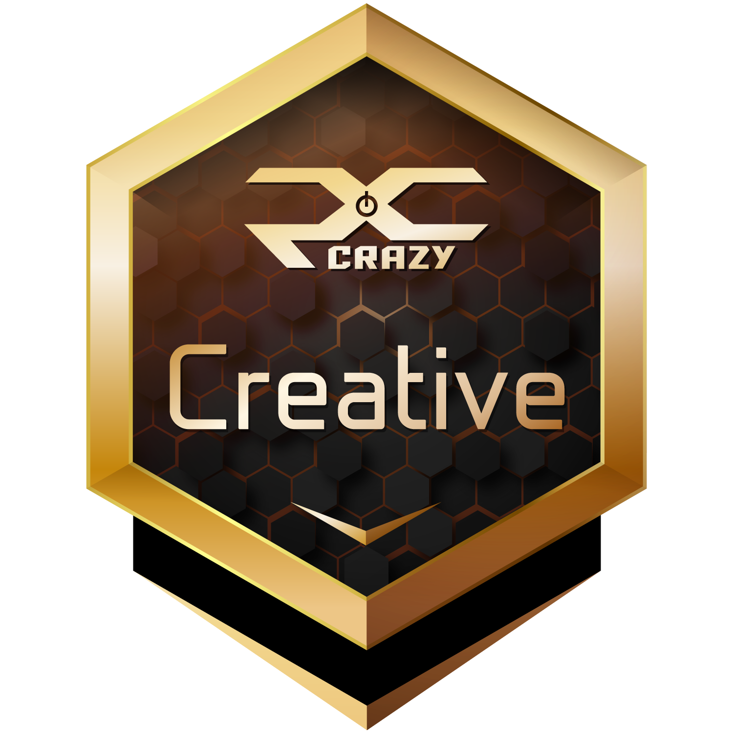 PC CRAZY Creative
