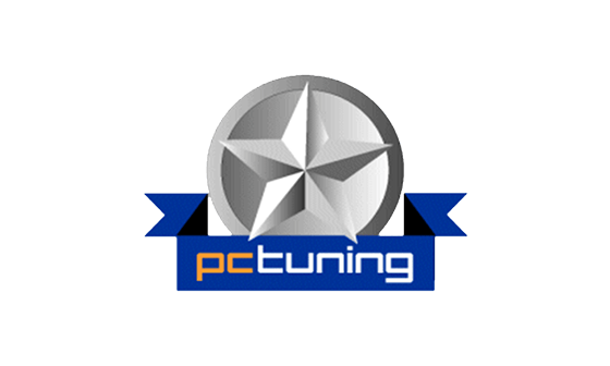 PC Tuning Silver Award