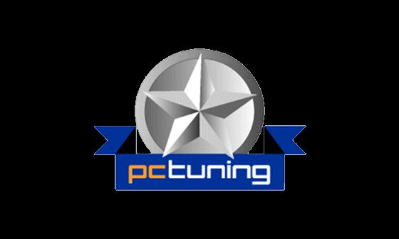 PC Tuning Silver Award