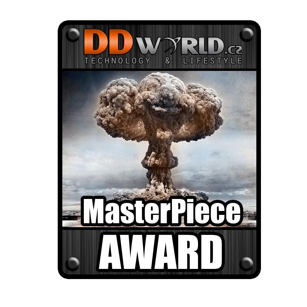 MasterPiece AWARD