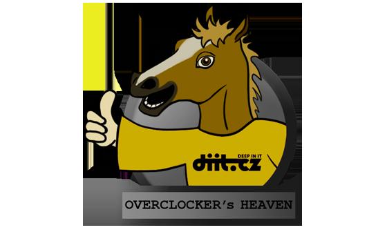 Overclocker's Heaven