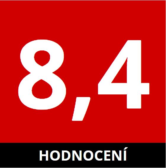8,4/10