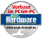 Build into PCGH-PC