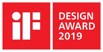 IF Product Design Award 2019