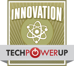 TechpowerUp Innovation