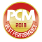 PCM Best Performance 2018