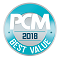 PCM Best Value 2018