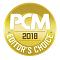 PCM Editor's Choice