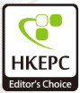 HKEPC Editor's Choice 2020