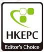 HKEPC Editor's Choice 2021