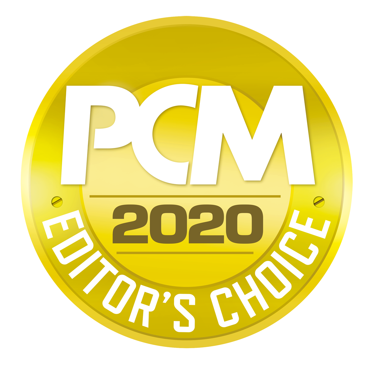 PCM Editor's Choice 2020