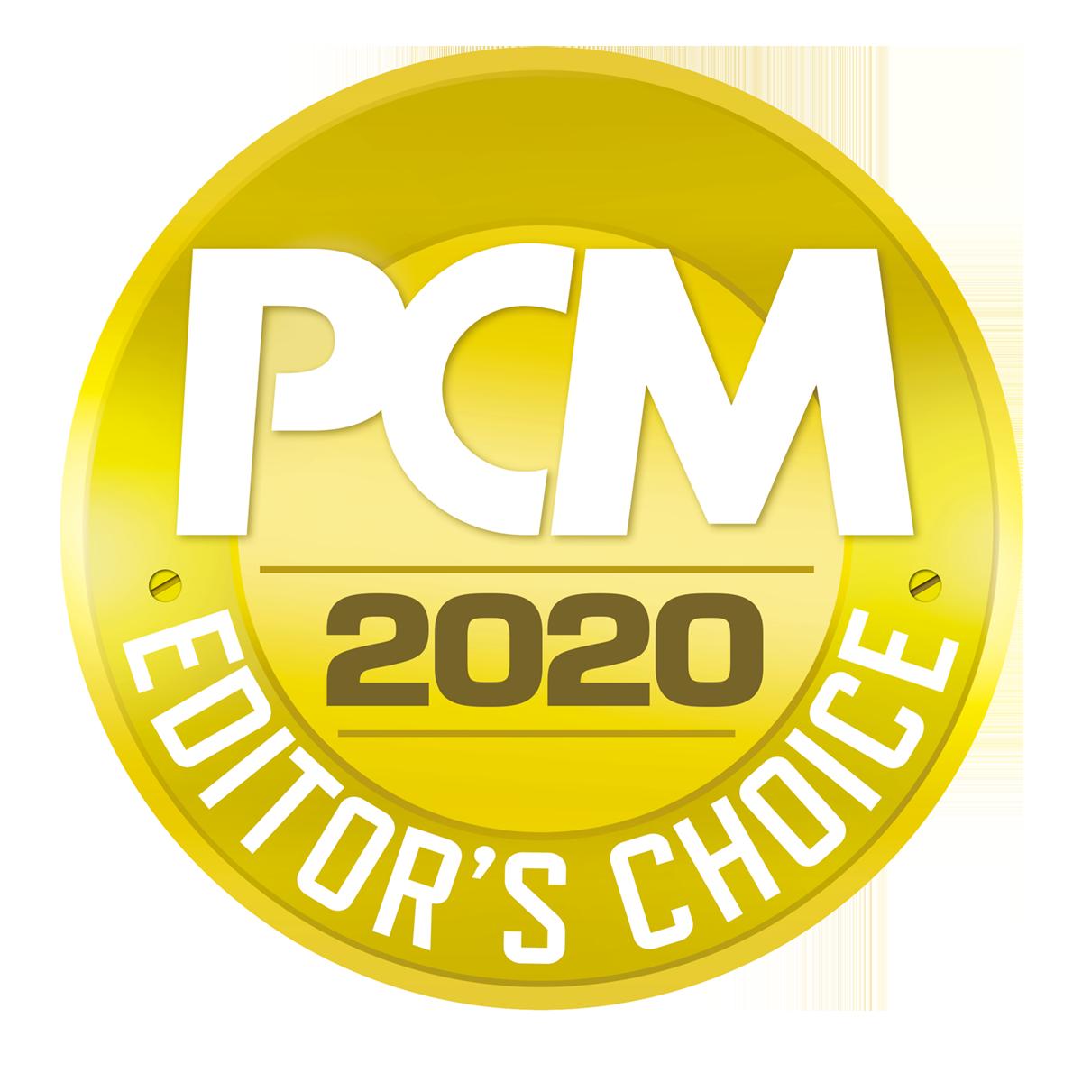 PCM Editor's Choice 2020