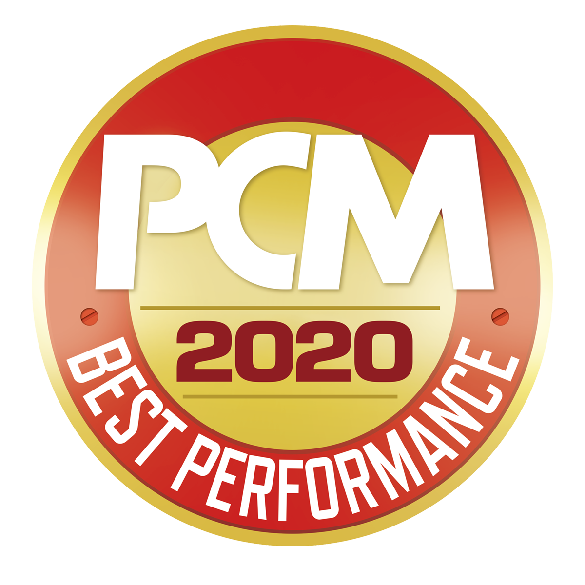 PCM Best Performance 2020