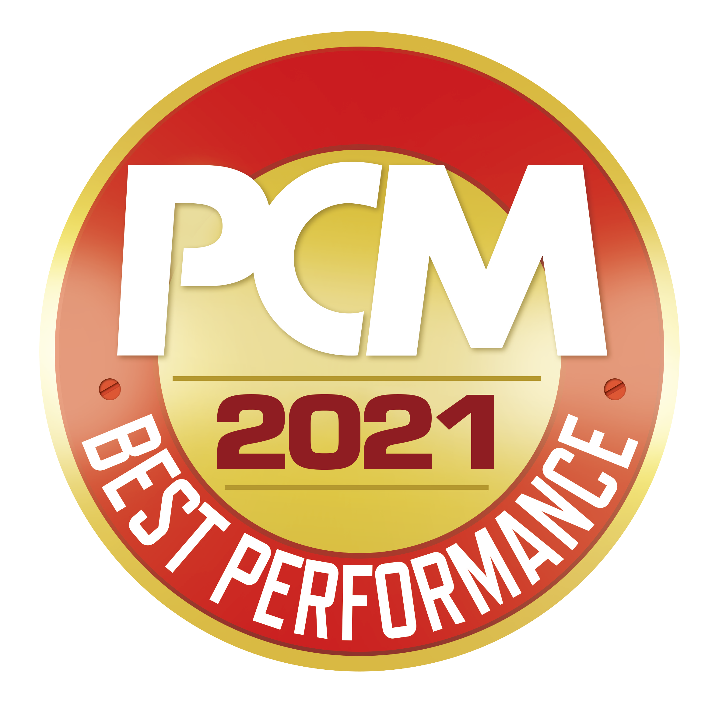 PCM Best Performance 2021