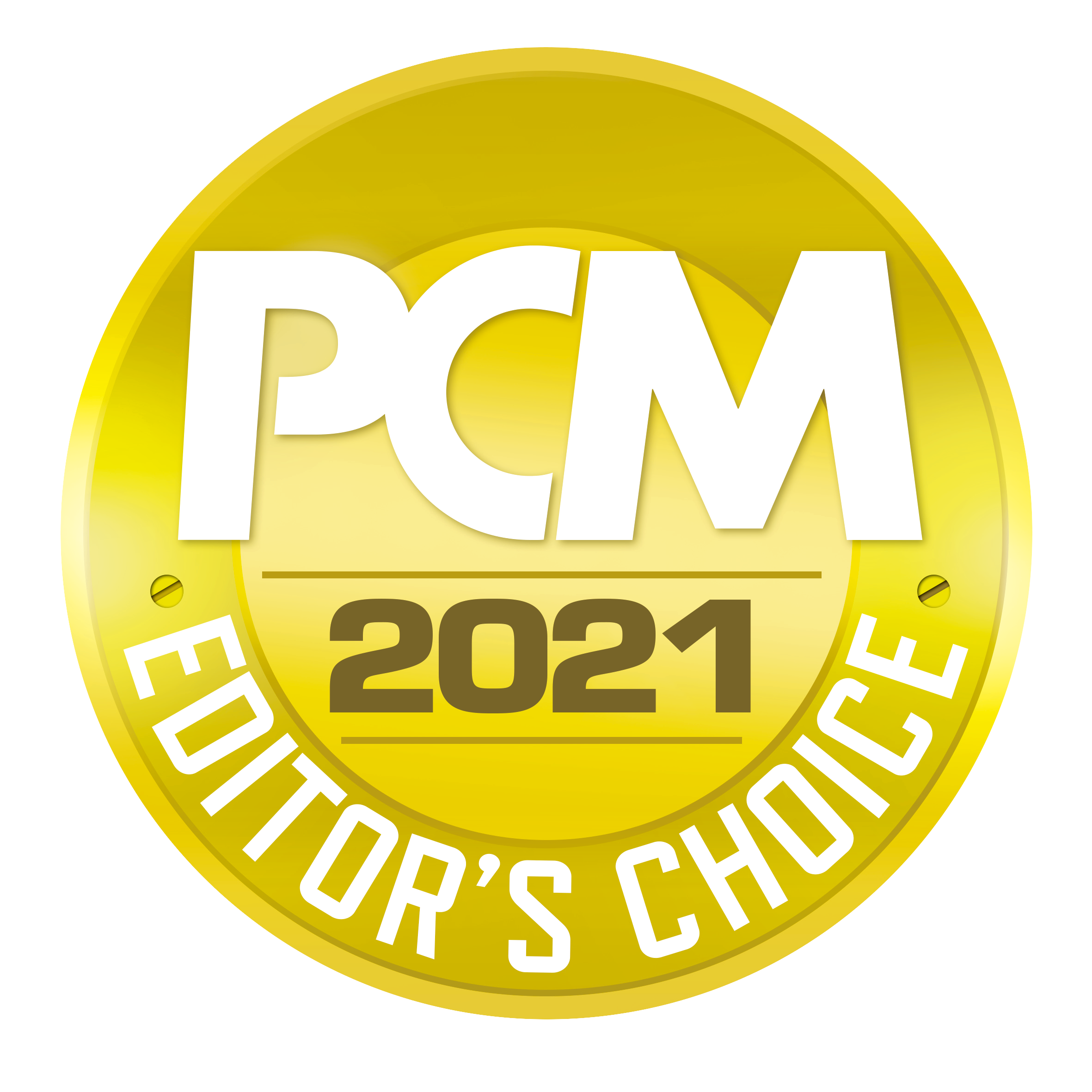 PCM Editor's Choice 2021